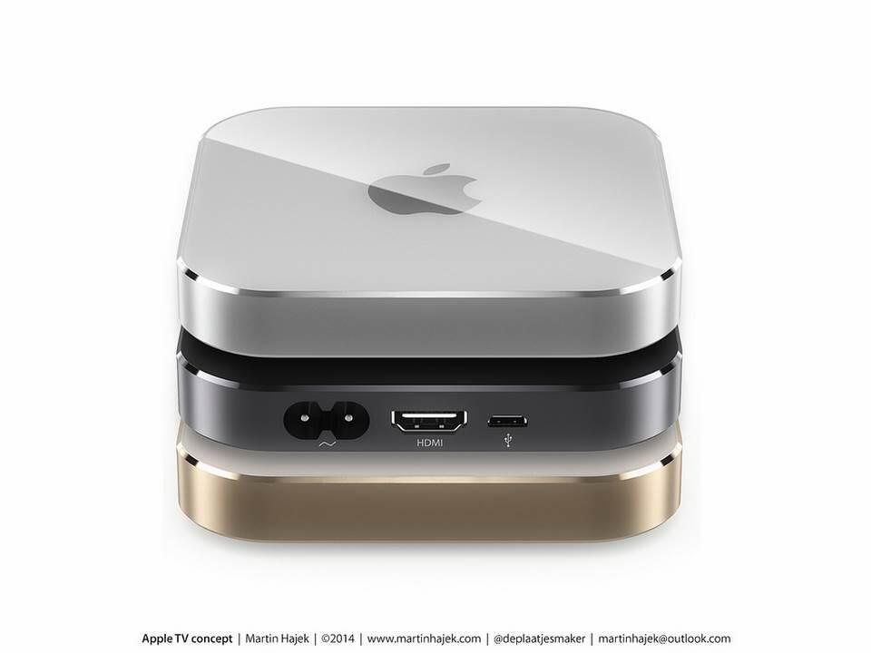 Apple TV 4 Konzept (2)