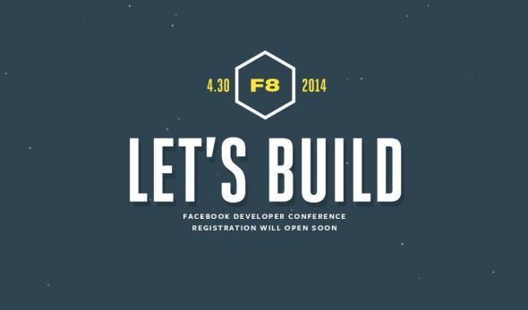 Facebook F8 2014 Header
