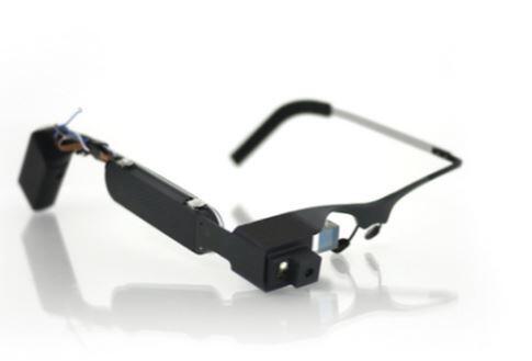 Google Glass 5
