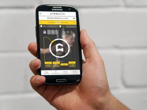 Grymwatch App