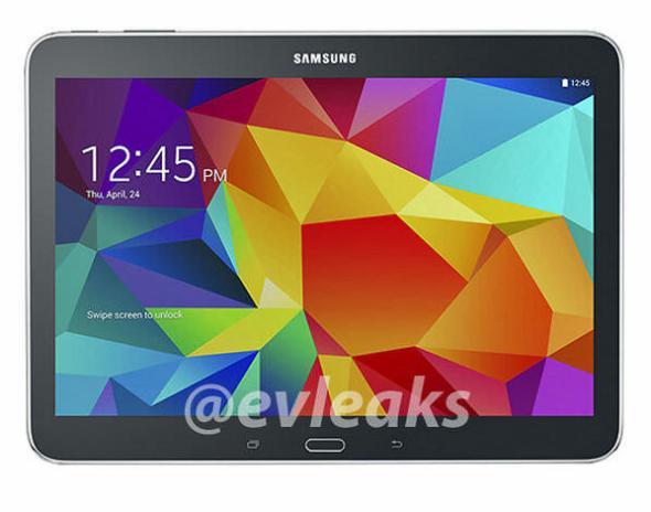Samsung Galaxy Tab 4 10.1 01
