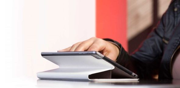 SurfacePad iPad mini Stand