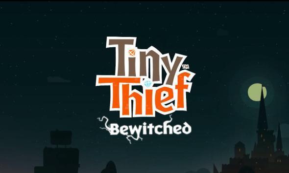 Tiny Thief Header