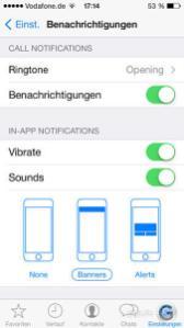 WhatsApp VoIP 07