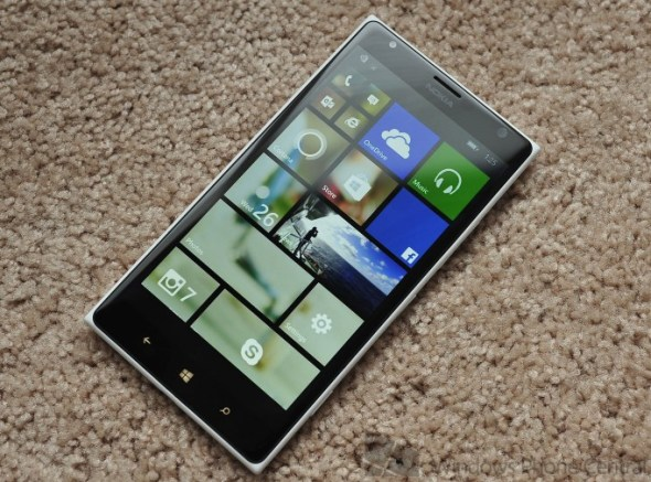 Windows Phone 8.1 WPCentral