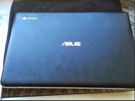 ASUS Chromebook C200 02