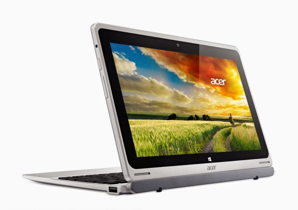 Acer Aspire Switch 10 (2) 2