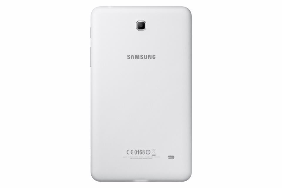 Galaxy Tab4 7.0 (SM-T230) White_2 8