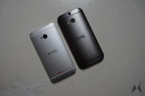 HTC One M8 M7