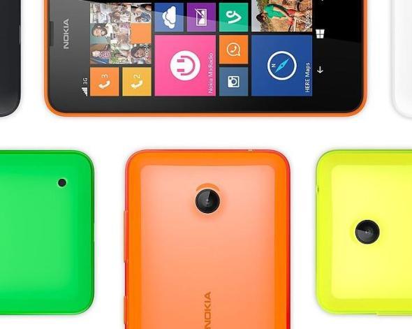Lumia Header