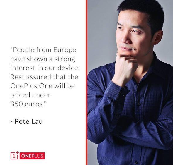 OnePlus Preis
