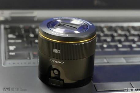 Oppo Smart Lens 02
