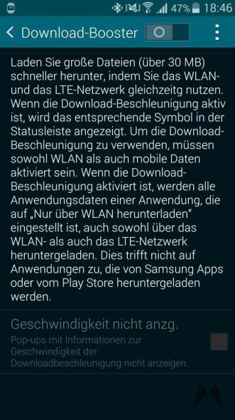 Samsung Galaxy S5 Download-Booster 2014-04-18 16.46.33