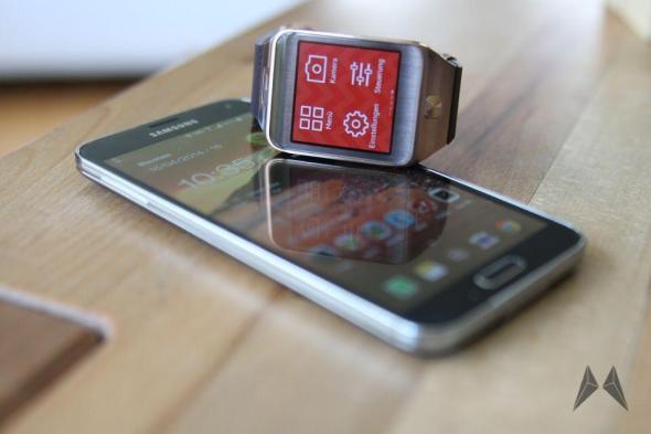 Samsung Gear 2 IMG_8501