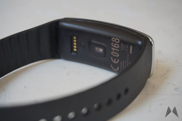 Samsung Gear Fit Test (3)
