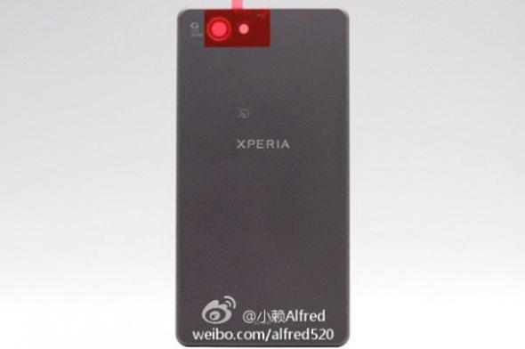 Sony Xperia Z2 Compact 01