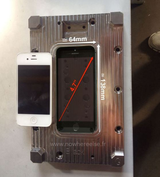 iPhone 6 Block
