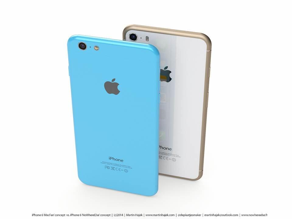iPhone 6s vs iPhone 6c (5)