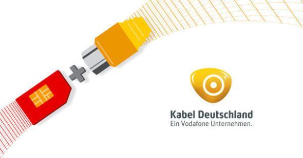 Vodafone und Kabel Deutschland: Die Fusion beginnt
