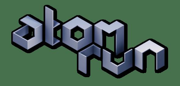 Atom-Run_Fingerlab_Logo