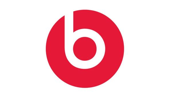 Beats Logo Header