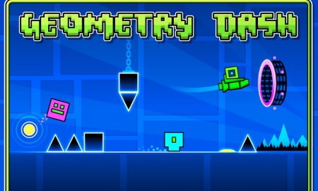 Geometry Dash 1