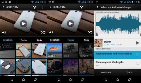 HTC Desire 310 Highlight