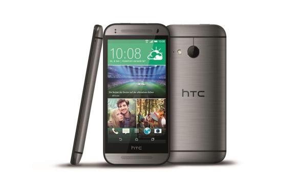 HTC One mini 2 Header