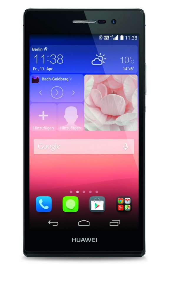Huawei Ascend P7 (1)