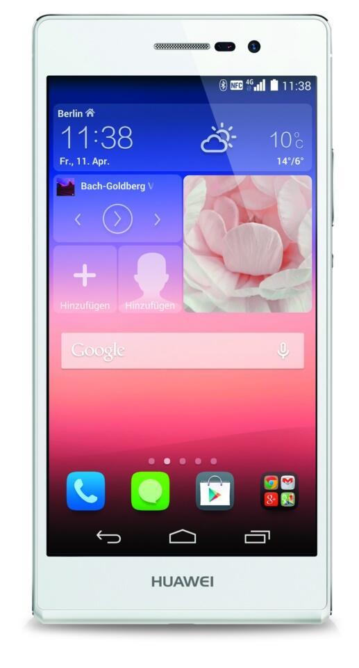 Huawei Ascend P7 (6)