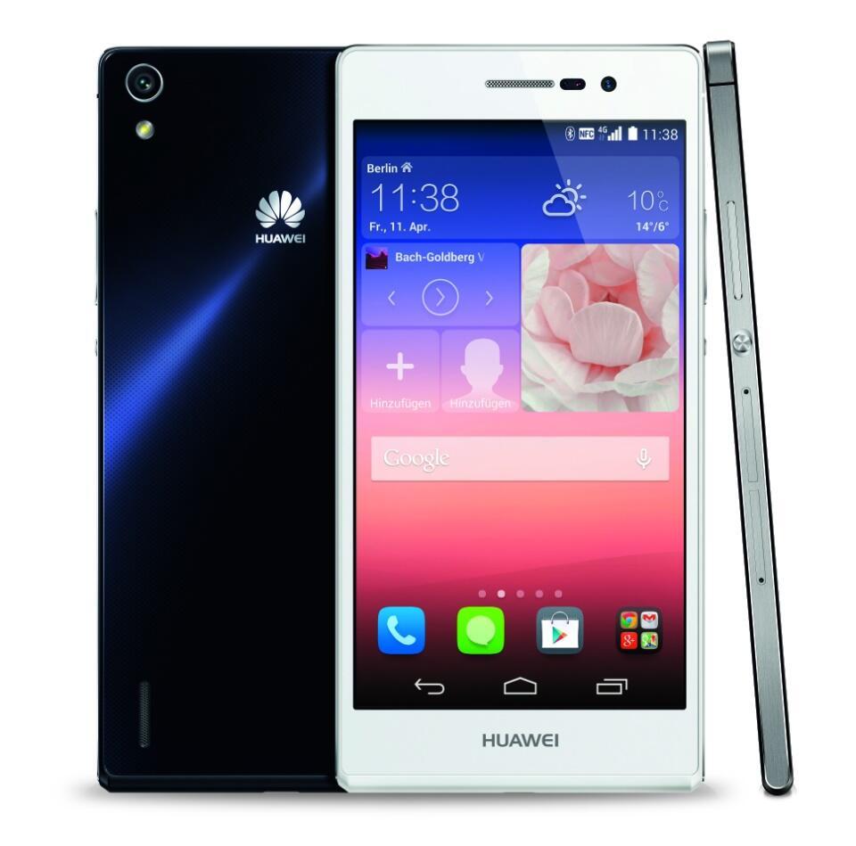 Huawei Ascend P7 (8)