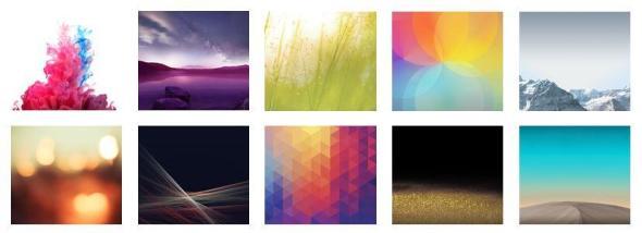 LG G3 Wallpaper