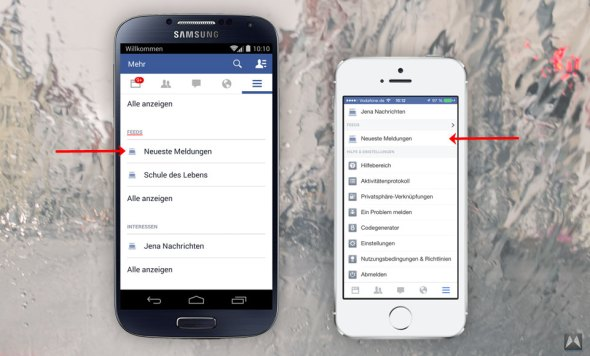 facebook_neueste_meldungen_android_ios