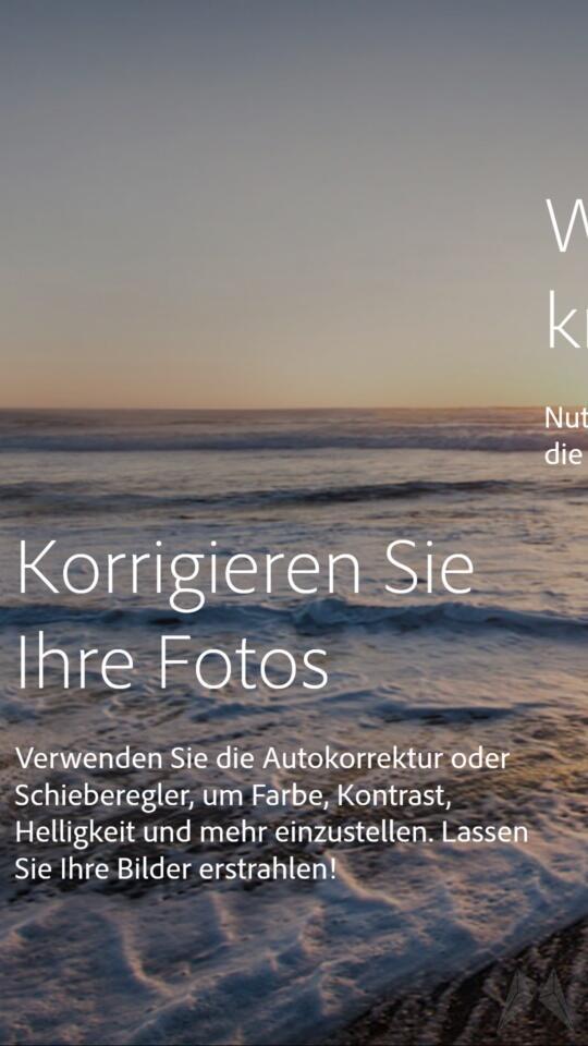 Adobe Photoshop Express Windows Phone (3)