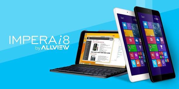 Allview Impera i8