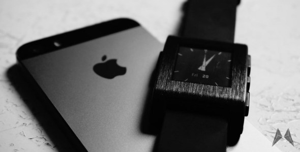 Apple Smartwatch Watch iWatch Uhr Header