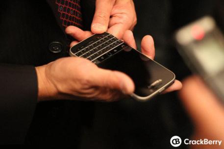 BlackBerry Classic 01