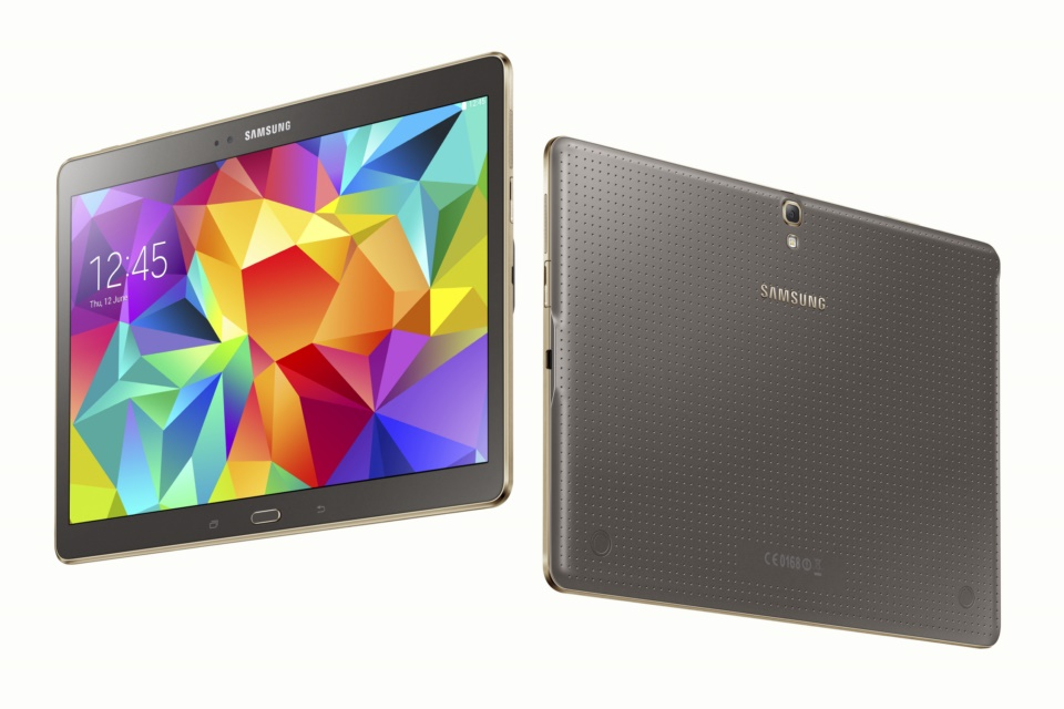 Galaxy Tab S 10.5_inch_Titanium Bronze_12 5