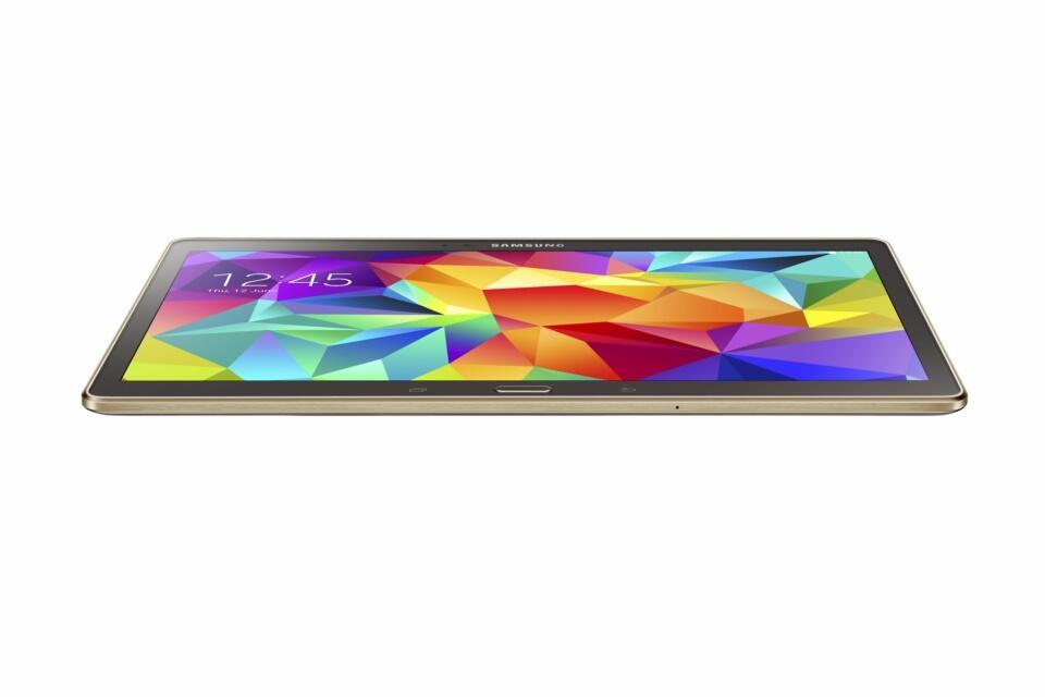 Galaxy Tab S 10.5_inch_Titanium Bronze_5 4