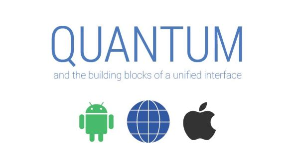 Google Quantum Header