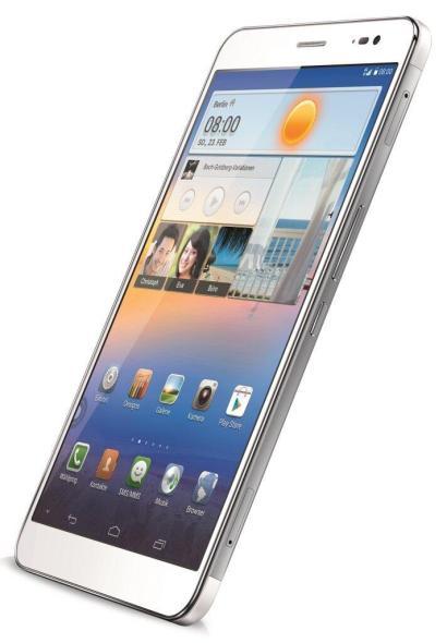 MediaPad X1 7.0