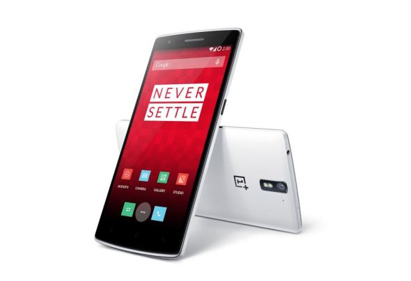 OnePlus One Header