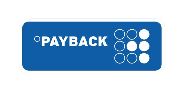Payback Logo Header