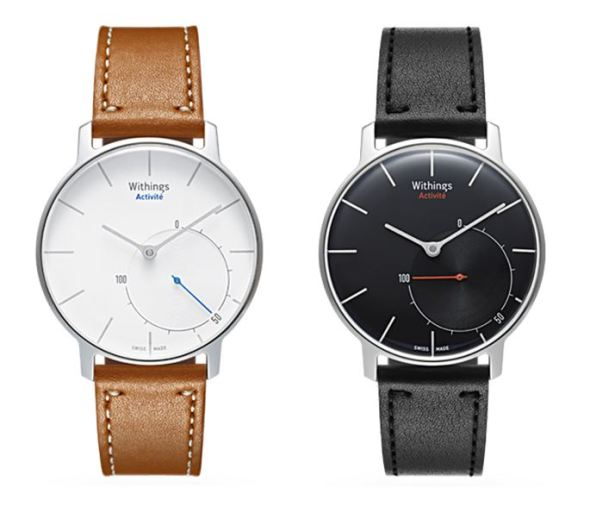 Withings Activite Farben
