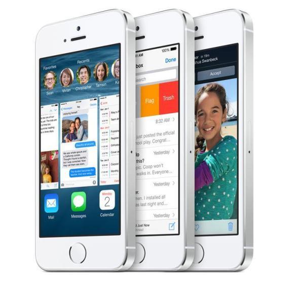 iOS 8 Design