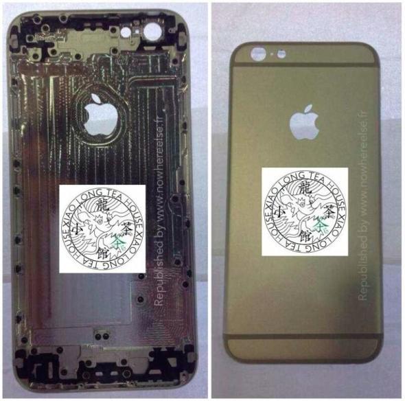 iPHone 6 Rückseite (1)