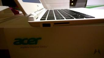 Acer Chromebook005