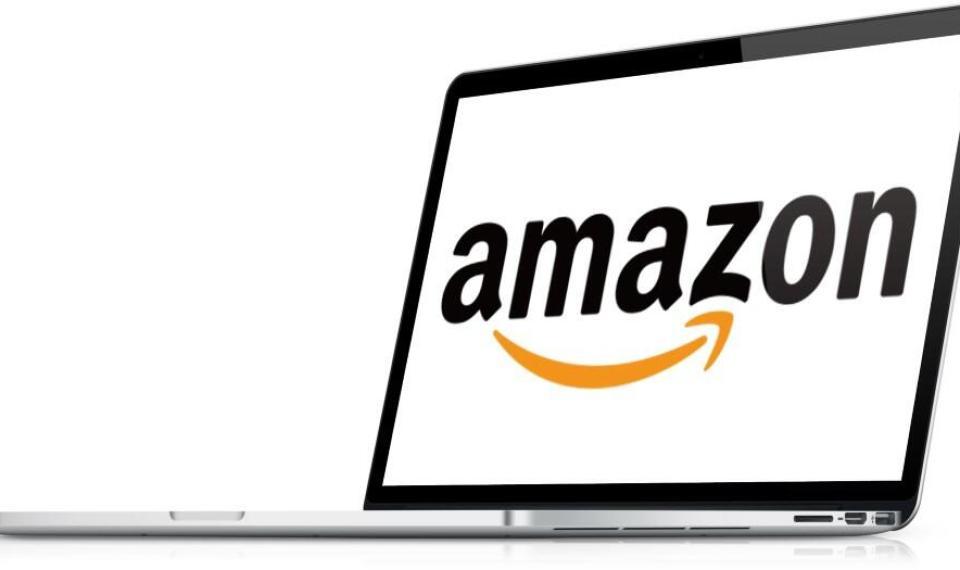 Amazon-Header