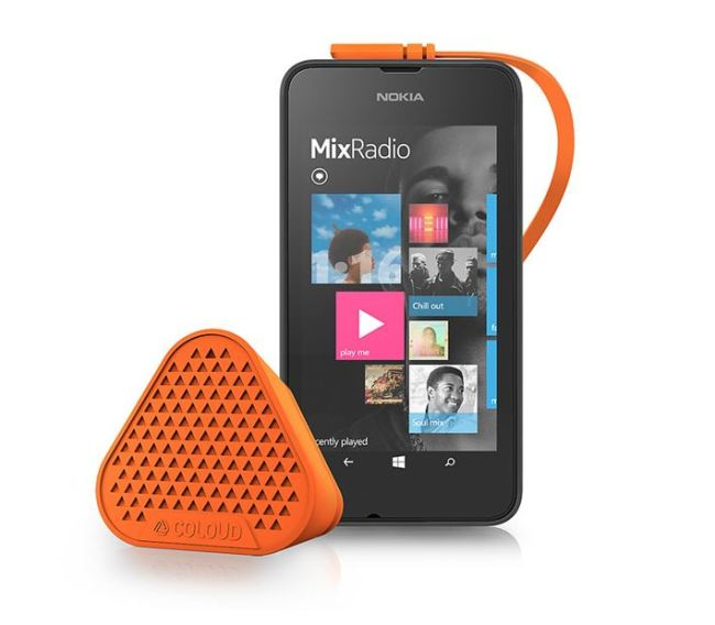 Bang Coloud lumia 530