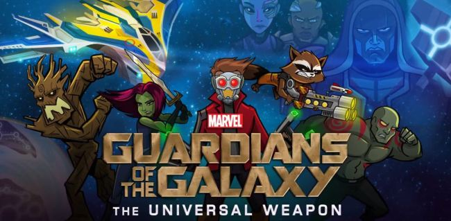 Guardians of the Galaxy Beitrag